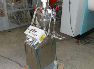 Fryma-Maschinenbau Gmbh Type DELMIX MZM/VK-7 Фармацевтический гранулятор