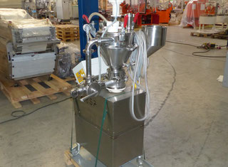 Fryma-Maschinenbau Gmbh Type DELMIX MZM/VK-7 P00129037
