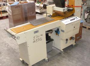 Hoppe Type D-280-D Schokoladenproduktionsmaschine