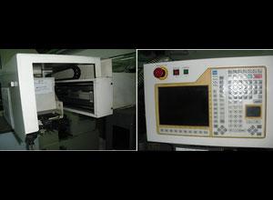 Elettroerosione a filo MITSUBICHI vx20