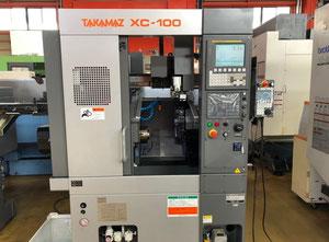 Takamatsu XC-100 Drehmaschine CNC