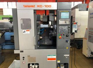 Takamatsu XC-100 P00129058