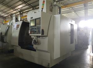 YCM FANUC MXP-200i Bearbeitungszentrum Vertikal