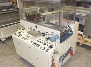 Stroj na výrobu čokolády Sollich Type TSN-420