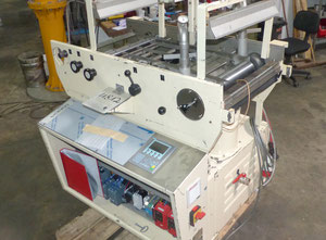 Sollich Type UT-420 Schokoladenproduktionsmaschine