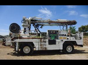 CIFA PAS 307 D-E