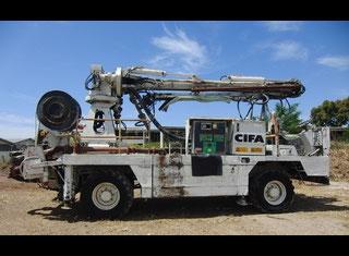 Cifa PAS 307 D-E P00129126