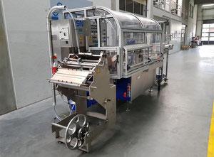 Pytlovací vertikální stroj - sáčkovací stroj Bosch/Höller BMR 200