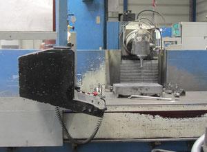 TOS FS 100 O/A4 milling machine