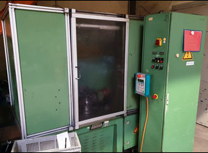 Rausch Gratomat GR 300 HVS I Lapping finishing machine