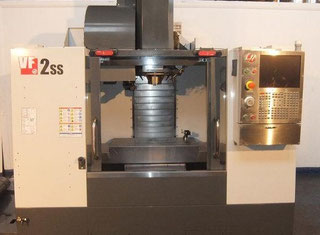 Haas VF2 SS P00130011