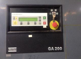 Atlas Copco GA200 P00130021