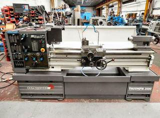 Colchester Triumph VS2500 P00130026