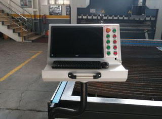 Robocut 1500 X 3000 - 45 Amp Plasma P00130031