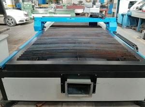 Robocut 1500 X 3000 - 45 Amp Plasma Schneidemaschine - Plasma / gas