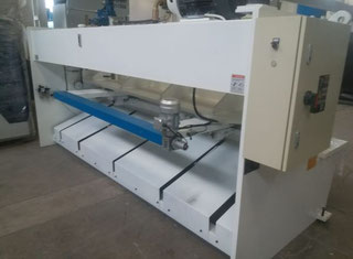 Powermac CNC angle adjustable guillotine shear P00130033