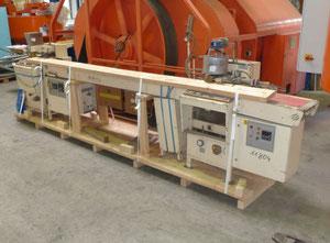 Stroj na výrobu cukrovinek - různé stroje Hoppe Type SPA-280
