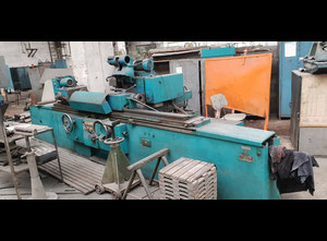 TOS BHU320 Cylindrical external / internal grinding machine