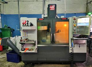 Haas VF-2 P00130079