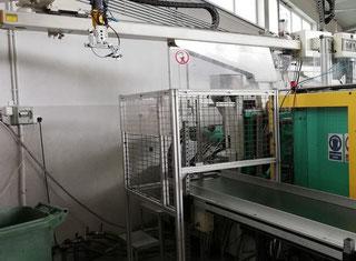 Arburg 370C 800-250 P00130084