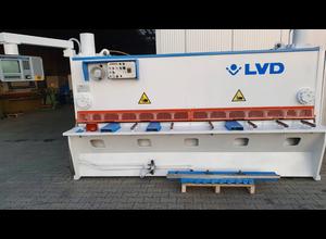 LVD MVB 31/8 CNC Schere