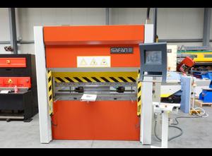 Safan SMK-32-1600 -TS1 Abkantpresse CNC/NC