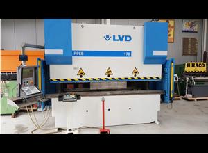 Prasa krawędziowa CNC/NC LVD PPEB CAD-CNC