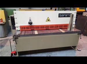 Safan VS 6-205 CNC Schere