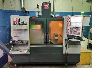 Centro di lavoro verticale Haas VF-1