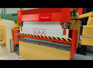 Beyeler Bystronic RT 50-2550 CNC Abkantpresse CNC/NC