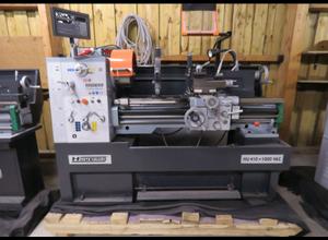 Huvema 410 x 1000 VAC Drehmaschine CNC