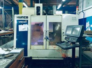 Centro di lavoro verticale Hurco VMX24