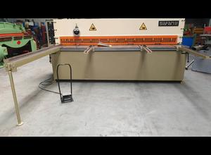 Safan VS 255-4 CNC Schere