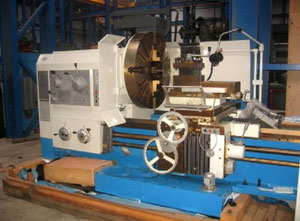 SMTCL CW61125B lathe - others
