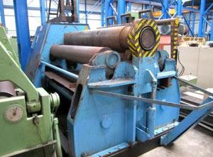 Davi MCB 3050 Blechrundbiegemaschine - 4 Walzen