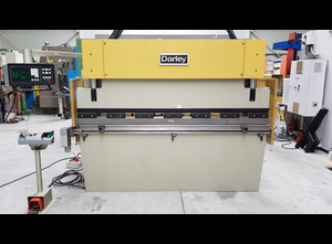 Darley EHP 50-25 / 20 Abkantpresse CNC/NC