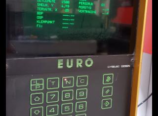 Beyeler Bystronic EURO I 100x3100 P00131012