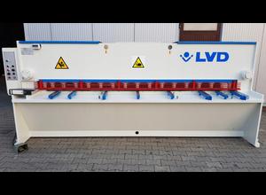 LVD HST 31 / 6.35 Гидравлические гильотинные ножницы