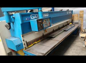 Gasparini CO4004 CNC Schere
