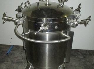 Bio Inox 110 litres P00131033