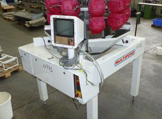 Multipond Type MP-1012 P00131046