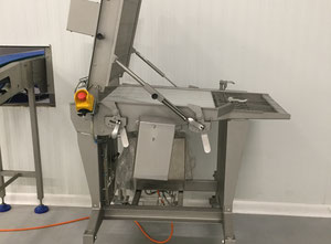 Alco FORMING MACHINE TYPE AFM 400 PC + Alco BALL ROLLING UNIT