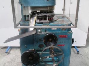 Presse à comprimés rotative FROGERAIS MR 20 A DC EN