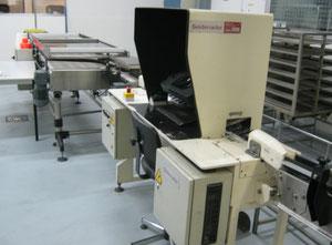 SEIDENADER V 90 / 1V Sonstige pharmazeutische / chemische Maschine