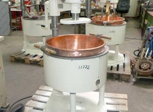 Ruffinatti Type MA-40 Bakery machine
