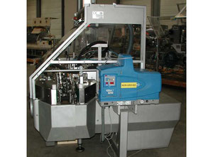 Etuyeuse CAM PG Cartoning machine