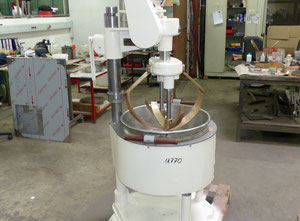 Batan mezclador Ruffinatti Type MA-40