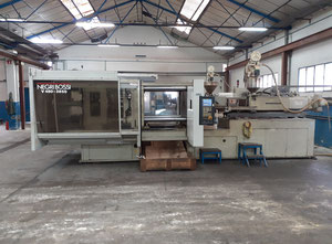 Negri Bossi V480-2850 Injection moulding machine