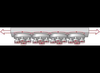 SCM DMC– System T2C P00131137