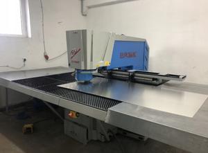 Punzonatrice CNC Euromac Bx Autoindex 1000/30 1250